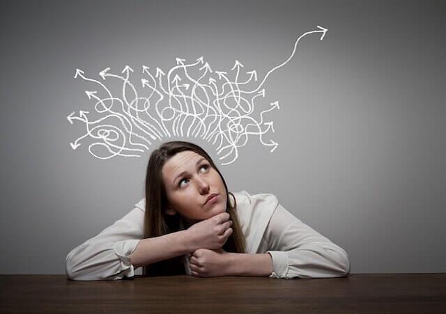 контролируем мысли