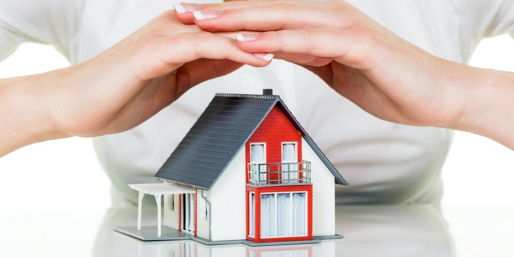 как защитить свой дом