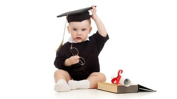 самые умные дети рождаются