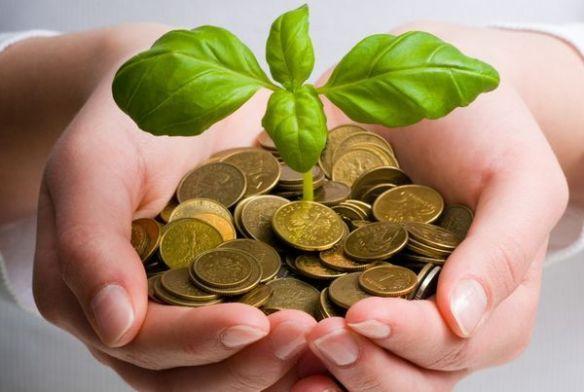 привлечения денег и удачи