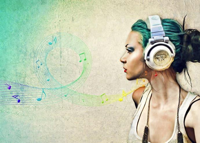 характер человека по музыке
