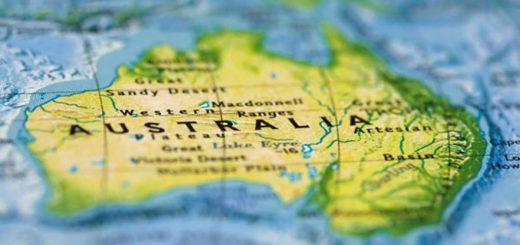 приснилась Австралия