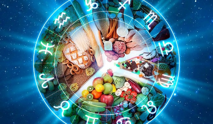 питание по знаку зодиака