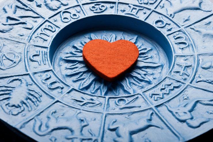 гороскоп отношений