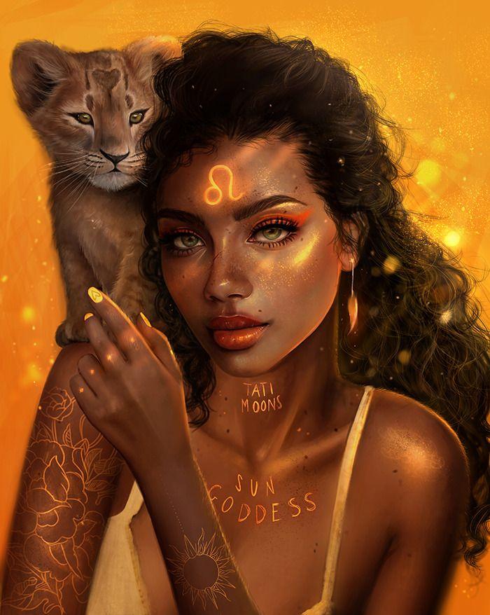 знаки зодиака по красоте